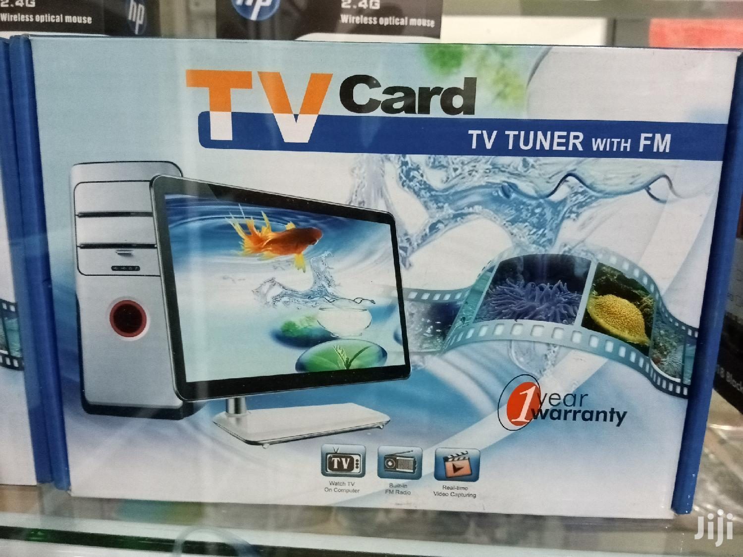 Archive: Tv Card Tuner