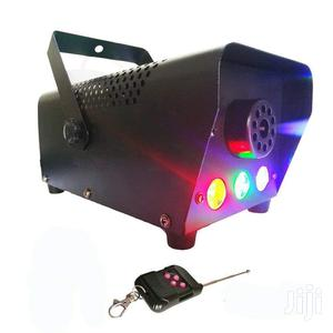 Smoke/Fog Machine 400watts For Decoration   Stage Lighting & Effects for sale in Greater Accra, Accra Metropolitan