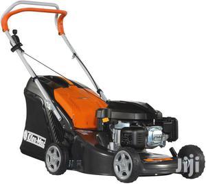 Quality Lawn Mowers