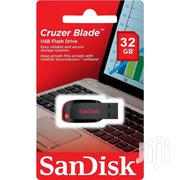 Sandisk Cruzer 32gb Pendrive | Computer Accessories  for sale in Greater Accra, Achimota