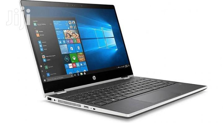 New Laptop HP Pavilion x360 14 8GB Intel Core i3 SSD 256GB | Laptops & Computers for sale in Accra Metropolitan, Greater Accra, Ghana