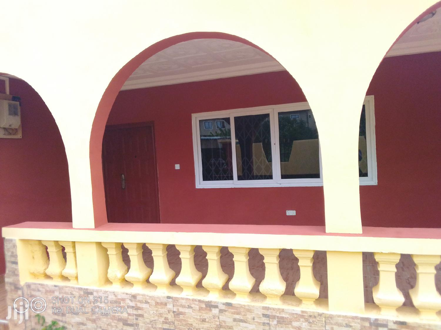 Archive: 4 Bedroom House for Rent Sakora Viewing 50