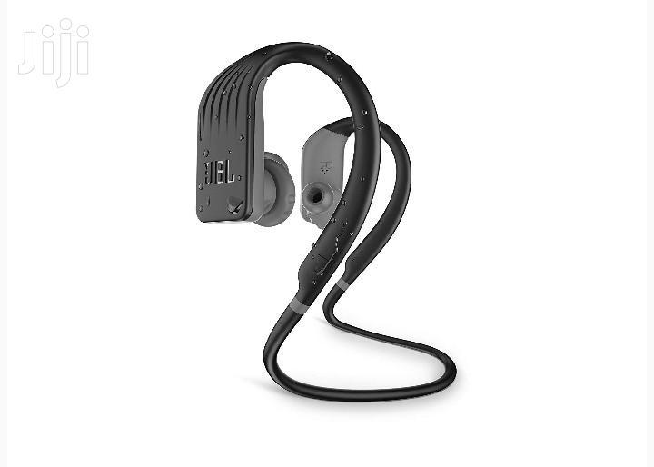 Jbl Endurance Jump Earphones | Headphones for sale in Accra Metropolitan, Greater Accra, Ghana