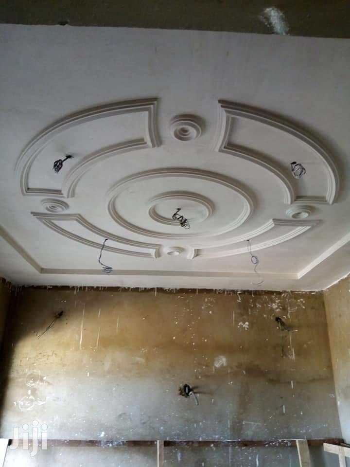 P.O.P Ceiling Designs