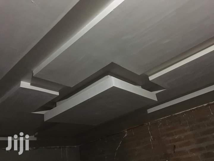 P.O.P Ceiling Designs | Building & Trades Services for sale in Tema Metropolitan, Greater Accra, Ghana