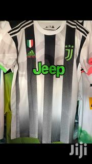 Original Juventus Away Jersey   Clothing for sale in Greater Accra, Accra Metropolitan