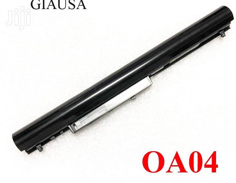 Archive: OA04 Laptop Battery