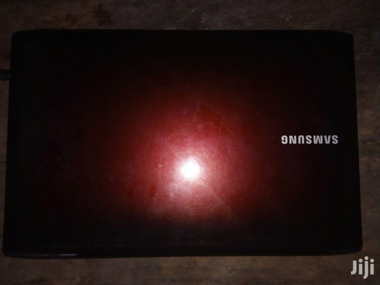 Archive: Laptop Samsung R580 4GB Intel Core i3 SSHD (Hybrid) 500GB
