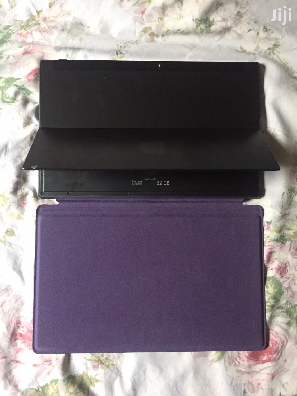 Archive: Laptop Microsoft Surface Pro 2GB Nvidia SSHD (Hybrid) 32GB
