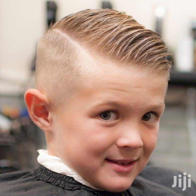 Archive: Barbering (Home Services)