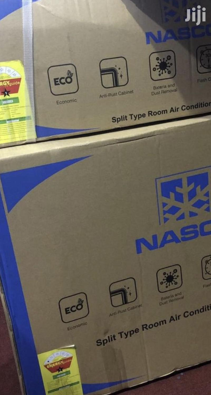 New Nasco 2.0 HP Split Air Conditioner