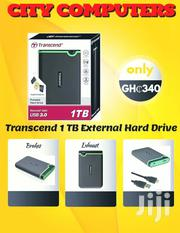 Transcend External Hard Drive | Computer Hardware for sale in Greater Accra, Tema Metropolitan