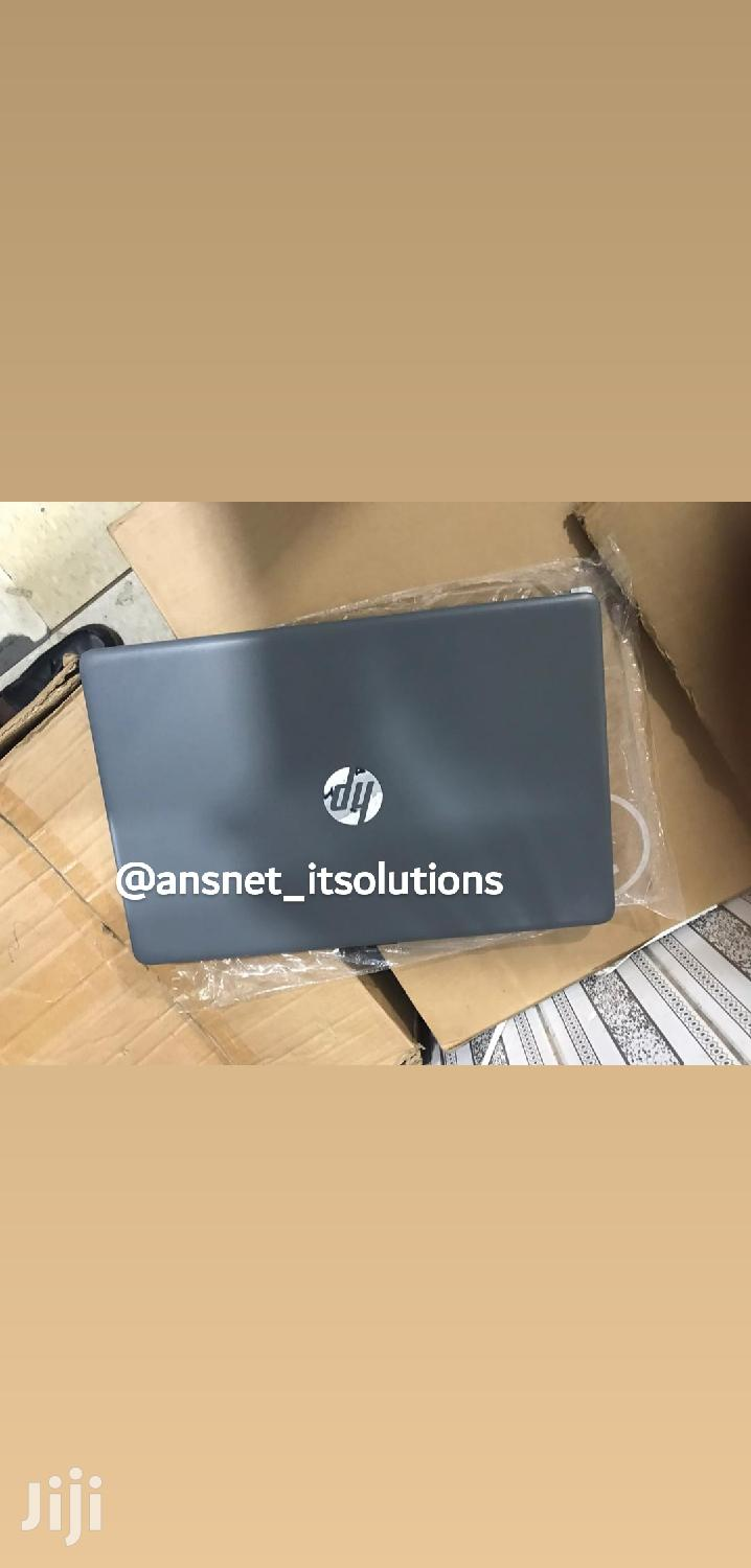 New Laptop HP Pavilion 15 8GB Intel Core I7 HDD 1T | Laptops & Computers for sale in Old Dansoman, Greater Accra, Ghana