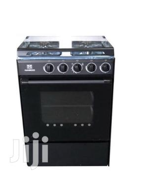 Nasco 4 Burner Gas Cooker With Oven New | Kitchen Appliances for sale in Greater Accra, Accra Metropolitan