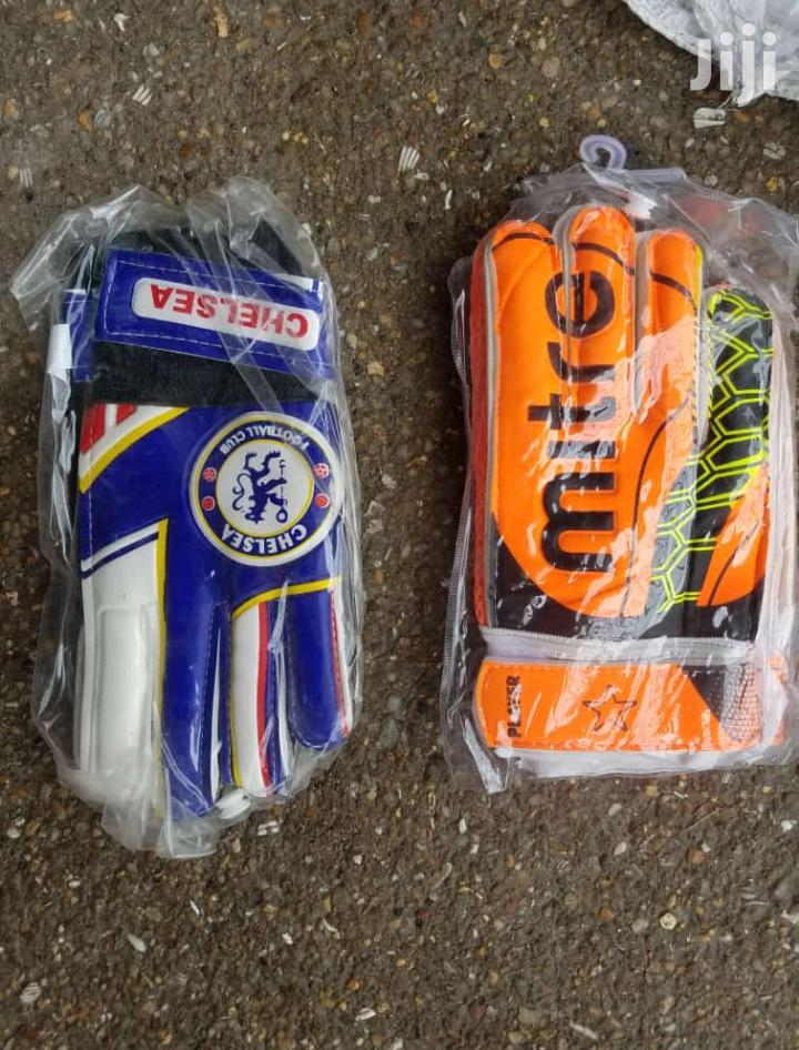 Original Goalkeepers Gloves at Cool Price | Sports Equipment for sale in Dansoman, Greater Accra, Ghana