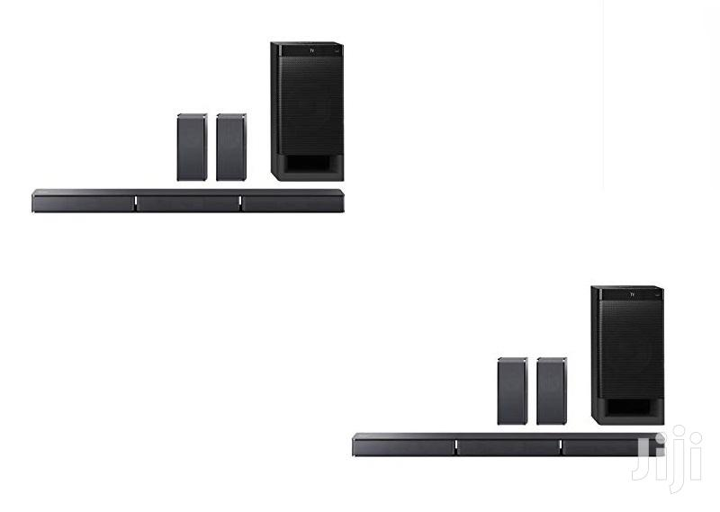 Sony HT-RT3 Real 5.1ch Dolby Soundbar Home Theatre System (600 W)