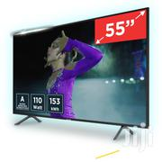 "Dynamic Pictures On Samsung TV 55"" LED 55ru7172 Ultra-hd 4K Smart TV 