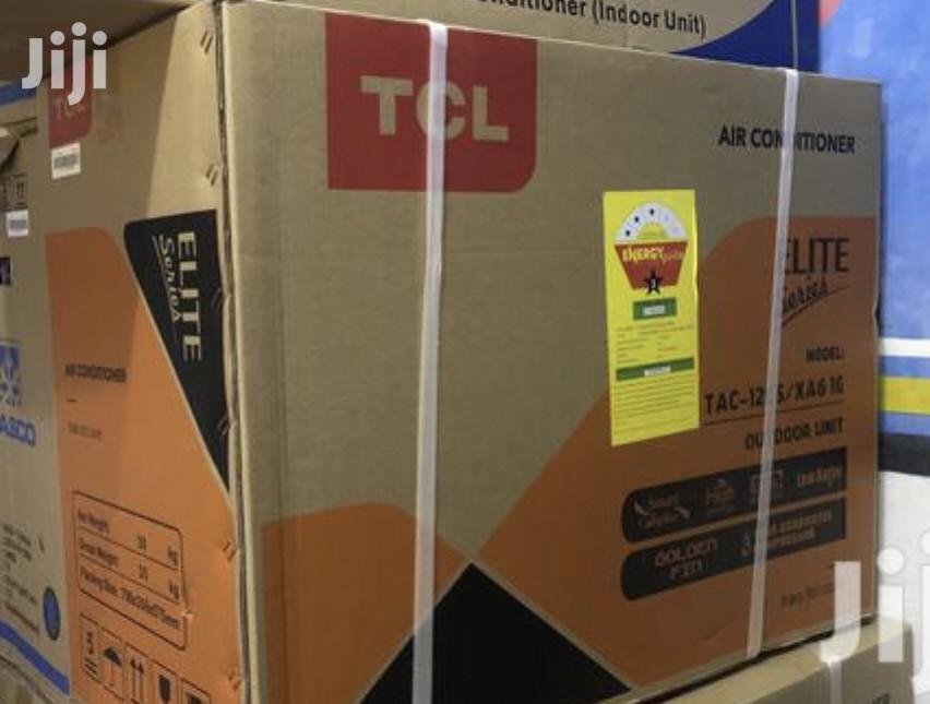 TCL 2.0 HP Split Air Conditioner