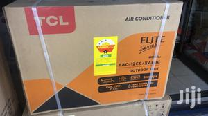 TCL 1.5 HP Split Air Conditioner 3stars R410 | Home Appliances for sale in Greater Accra, Accra New Town