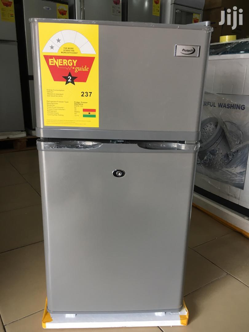 Free Delivery in Kumasi Protech Table Top Doubld Door
