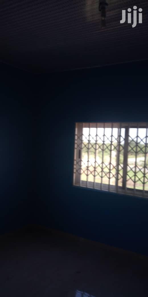 Archive: 2 Bedroom House at Mensa-Bar Dodowa Road