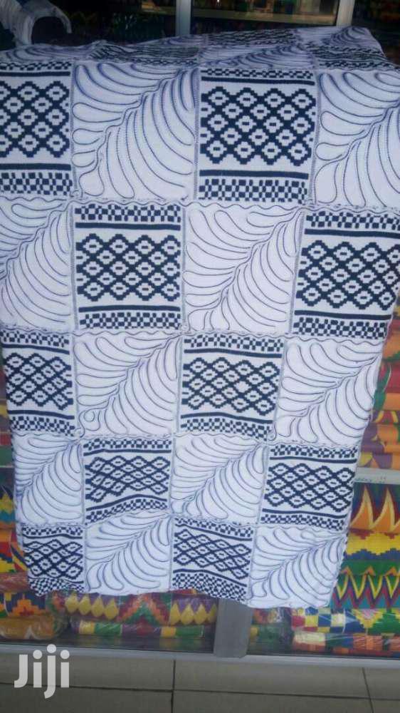Latest Kente Cloth For Men N W