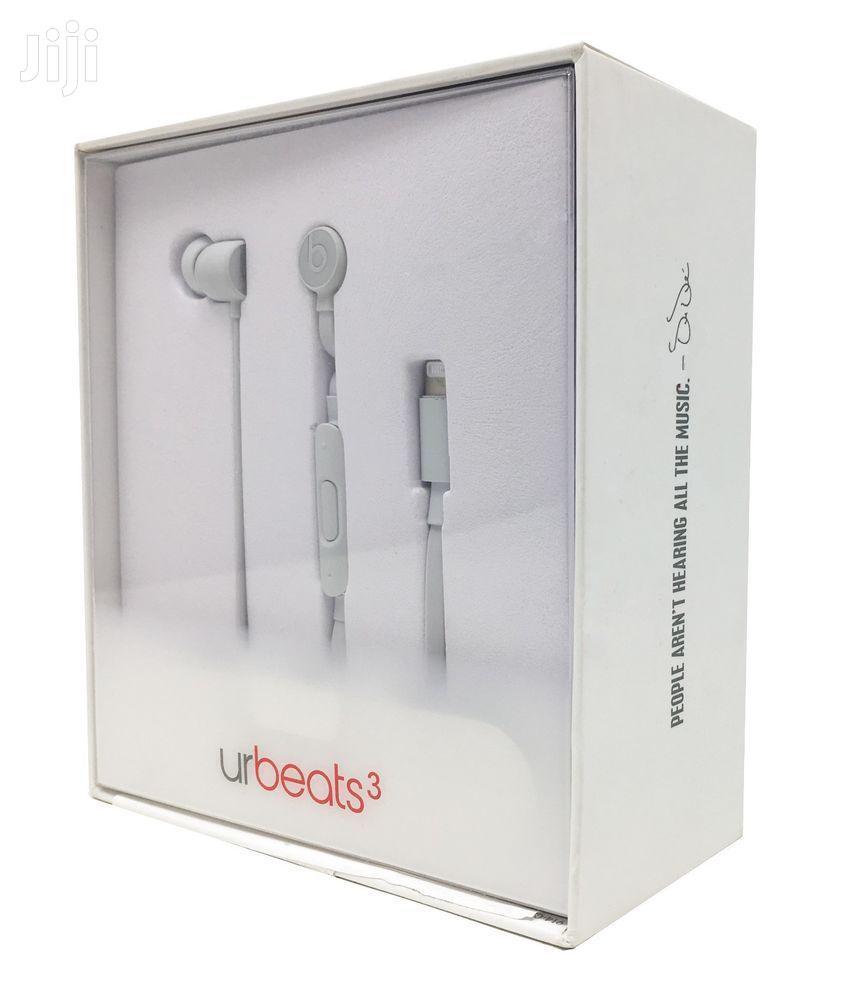 Archive: Urbeats3 Earphones