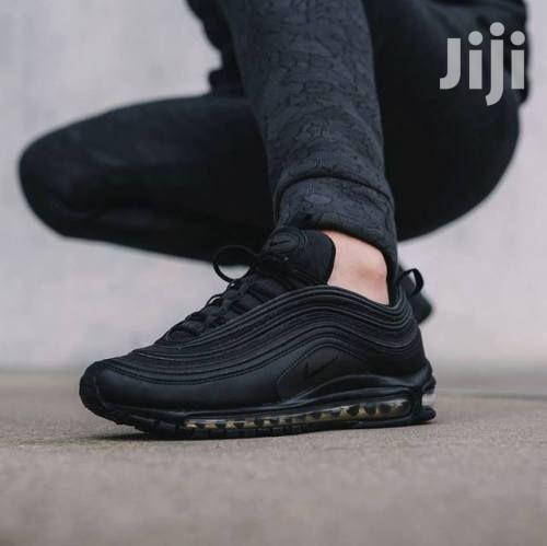 Archive: Nike Air Max 97