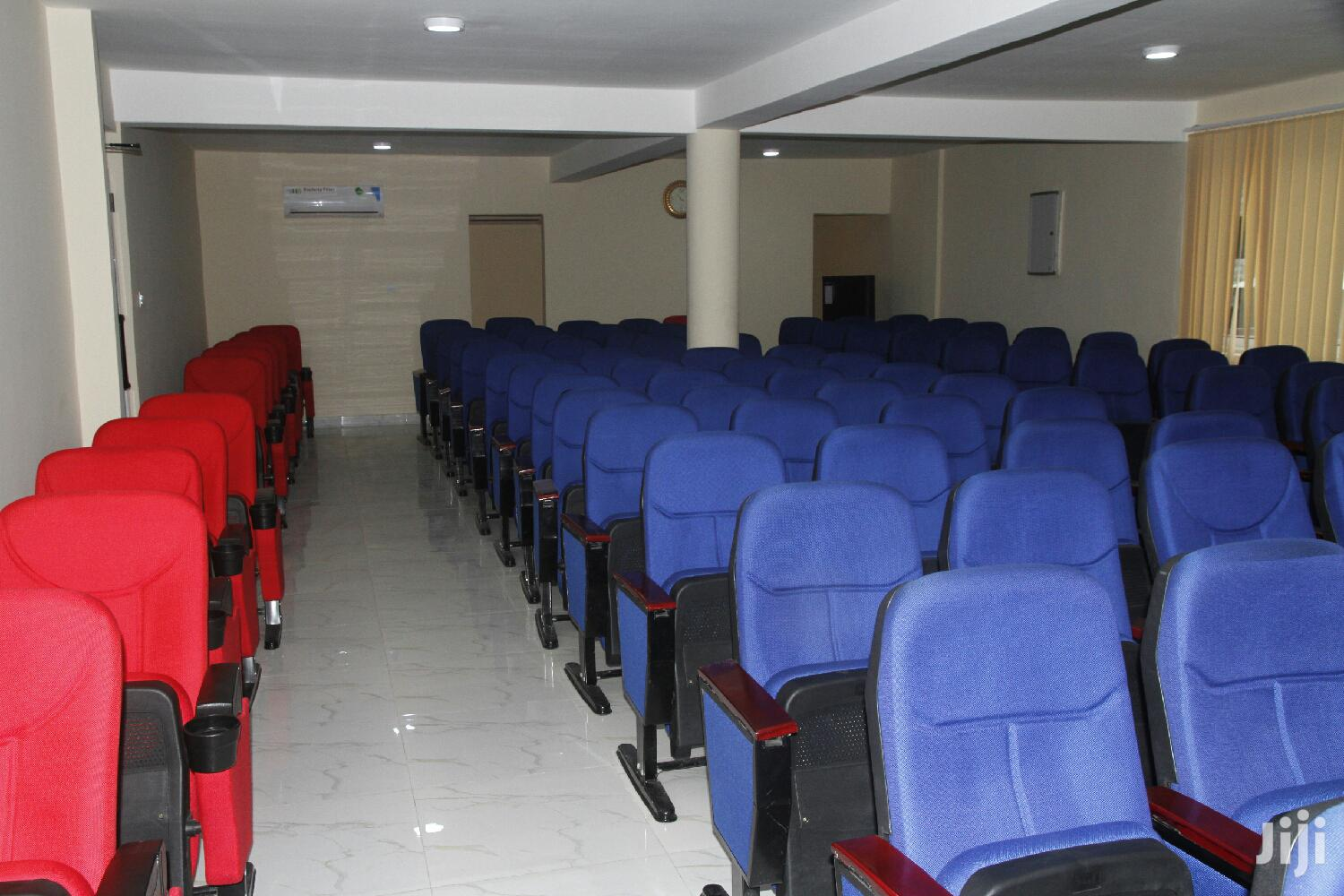 Archive: Conference Hall