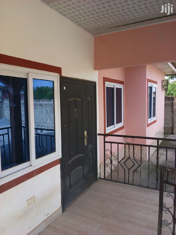 Four Bedroom Hous At Kasoa Ofaakor For Rent
