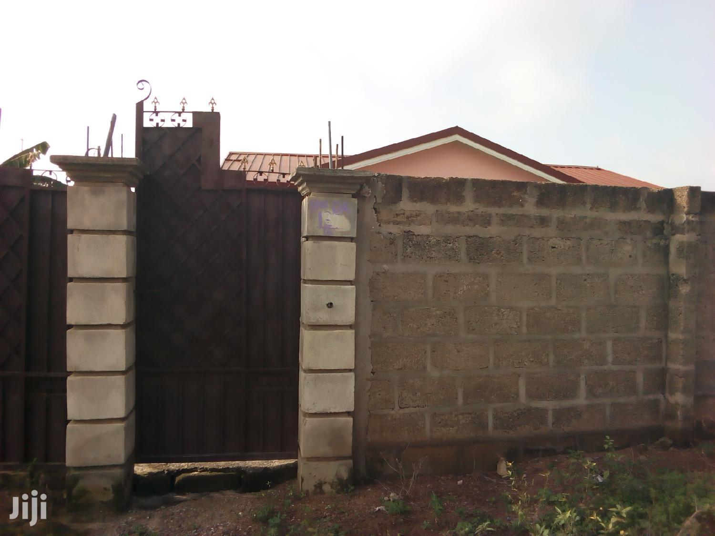 Four Bedroom Hous At Kasoa Ofaakor For Rent | Houses & Apartments For Rent for sale in Awutu-Senya, Central Region, Ghana
