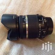 Nikon Fit Tamron 18-200mm F/3.5-6.3 Di Ll VC PZD Zoom Lens | Accessories & Supplies for Electronics for sale in Greater Accra, East Legon