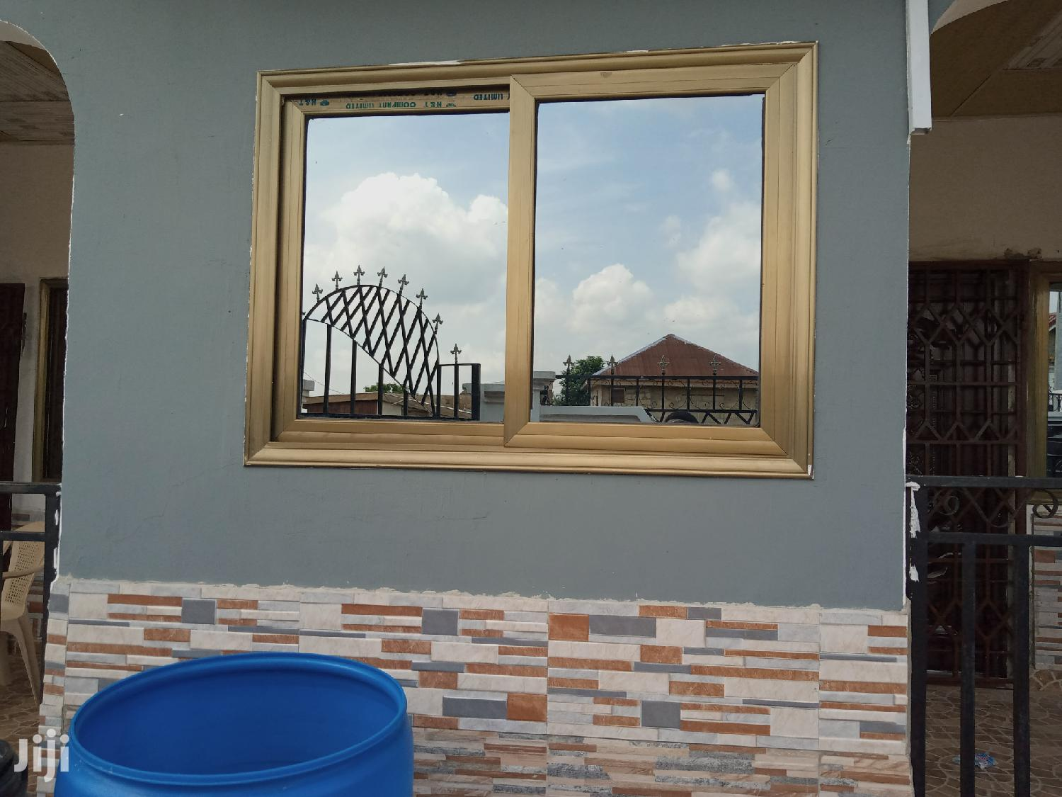 Archive: Chamber and Hall Self Contained for Rent at Teiman Ghc 350 Two Years