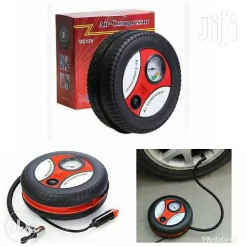 Car Tyre Pump | Vehicle Parts & Accessories for sale in Accra Metropolitan, Greater Accra, Ghana