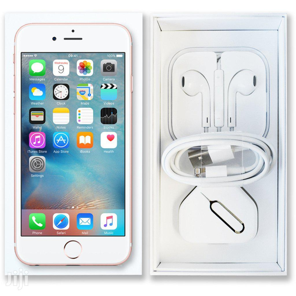 New Apple iPhone 6s 64 GB