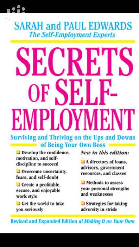 Archive: Books (Christian, Finance, Business, Relationship, Self Development)