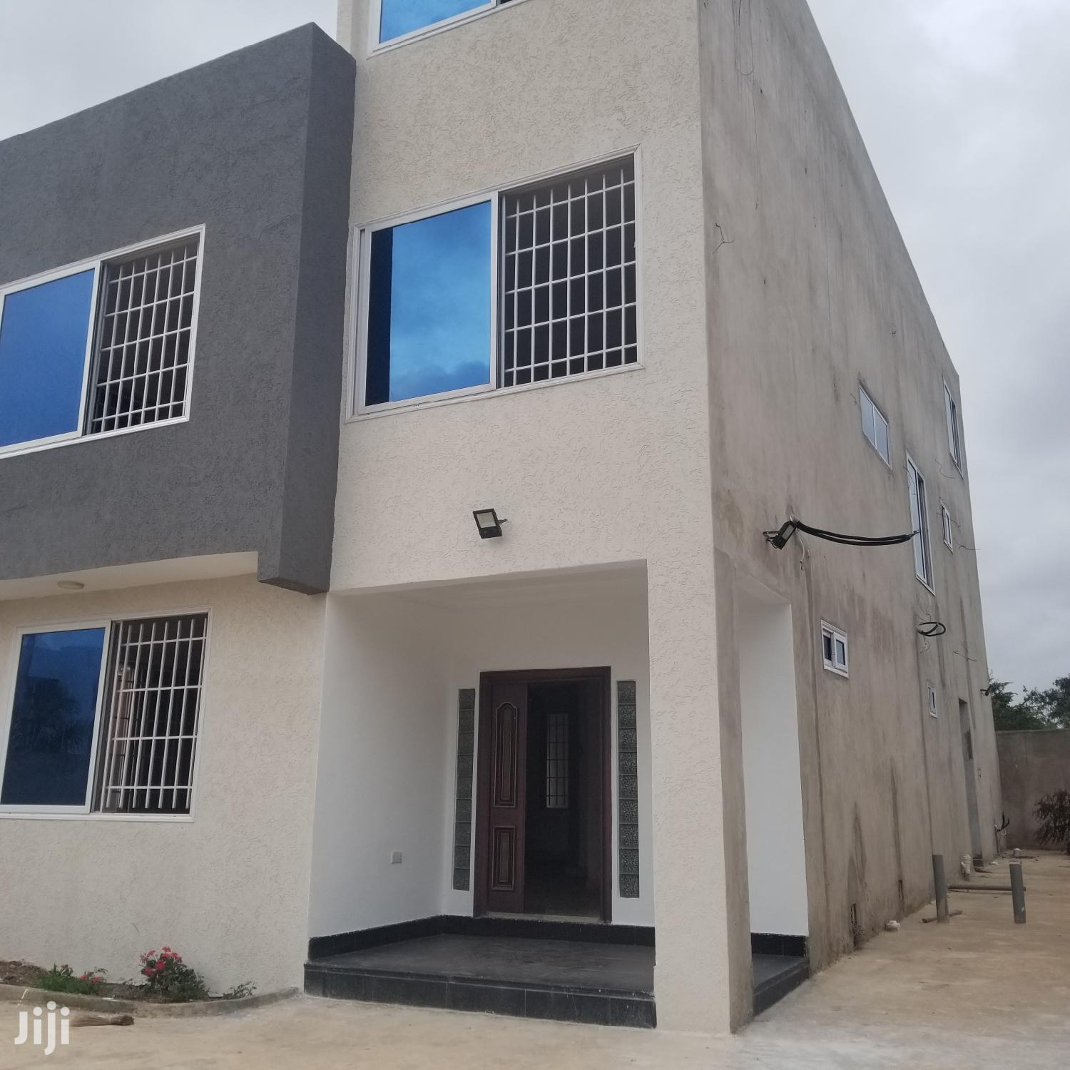 Elegant 5 Bedroom House | Houses & Apartments For Sale for sale in Accra Metropolitan, Greater Accra, Ghana
