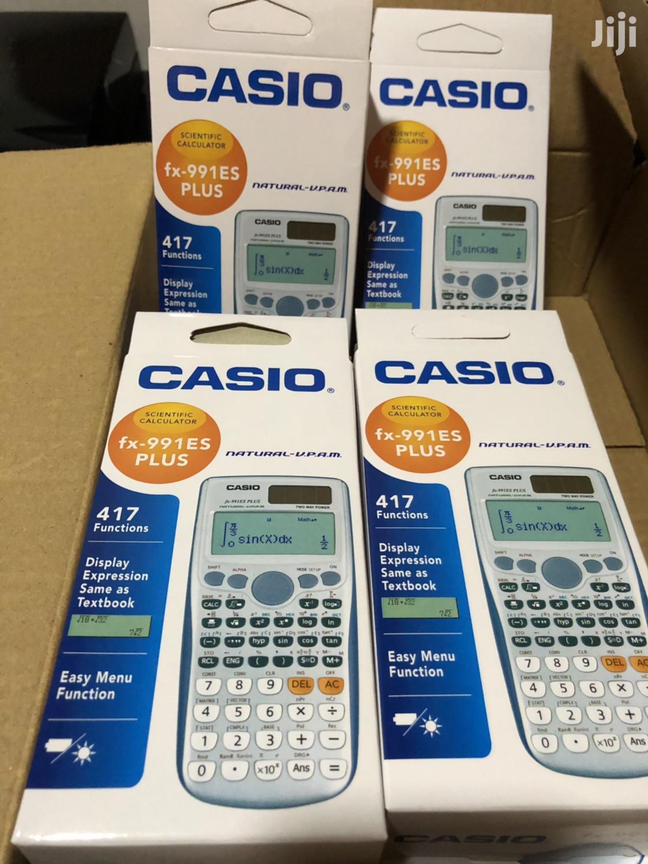 Casio Scientific Calculator | Stationery for sale in Achimota, Greater Accra, Ghana