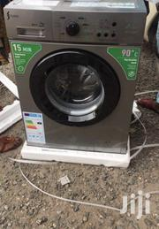 Powerful Syinix 7 Kg Fully Automatic Front Loading Washing Machine   Home Appliances for sale in Greater Accra, Accra Metropolitan