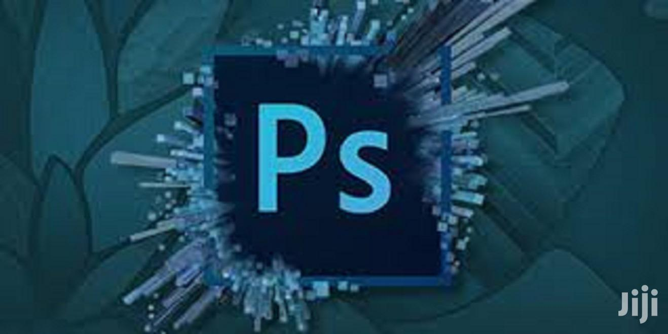 Adobe Photoshop CC 2021 | Software for sale in Alajo, Greater Accra, Ghana
