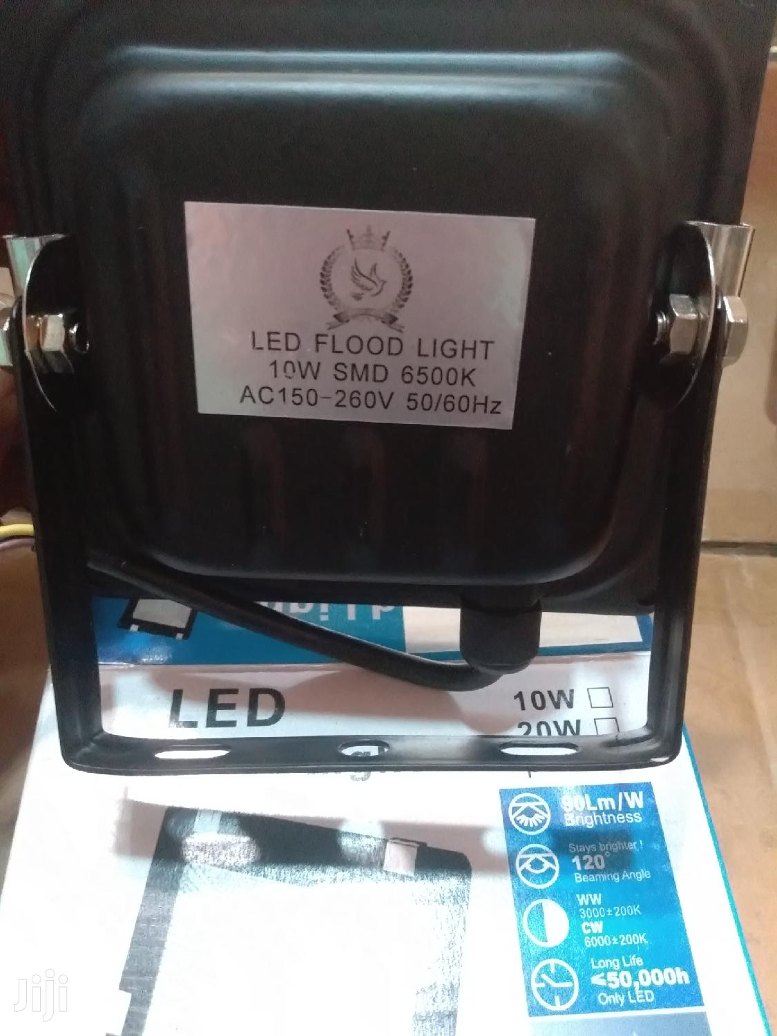 10W LED Flood Light   Home Accessories for sale in Tema Metropolitan, Greater Accra, Ghana