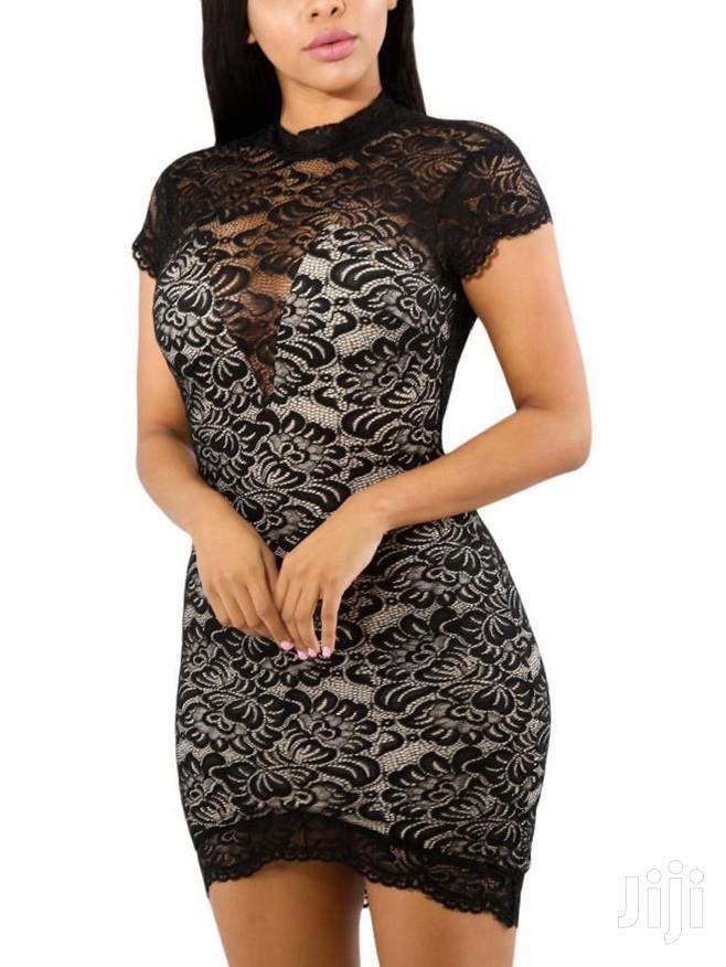 Quality Bodycon Dress