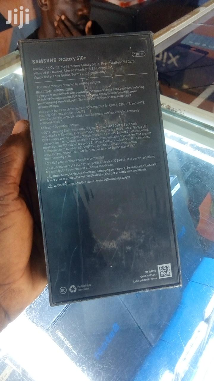 New Samsung Galaxy S10 Plus 128 GB | Mobile Phones for sale in East Legon (Okponglo), Greater Accra, Ghana