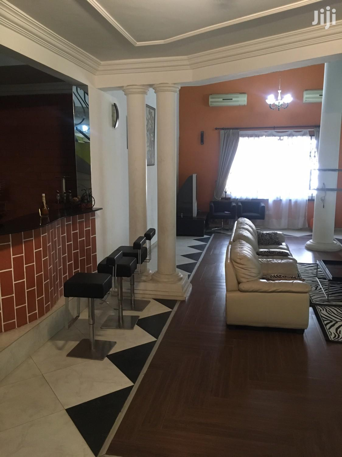 Archive: 6 Executive Bedrooms for Sale at Dansoman Ssnit Flat