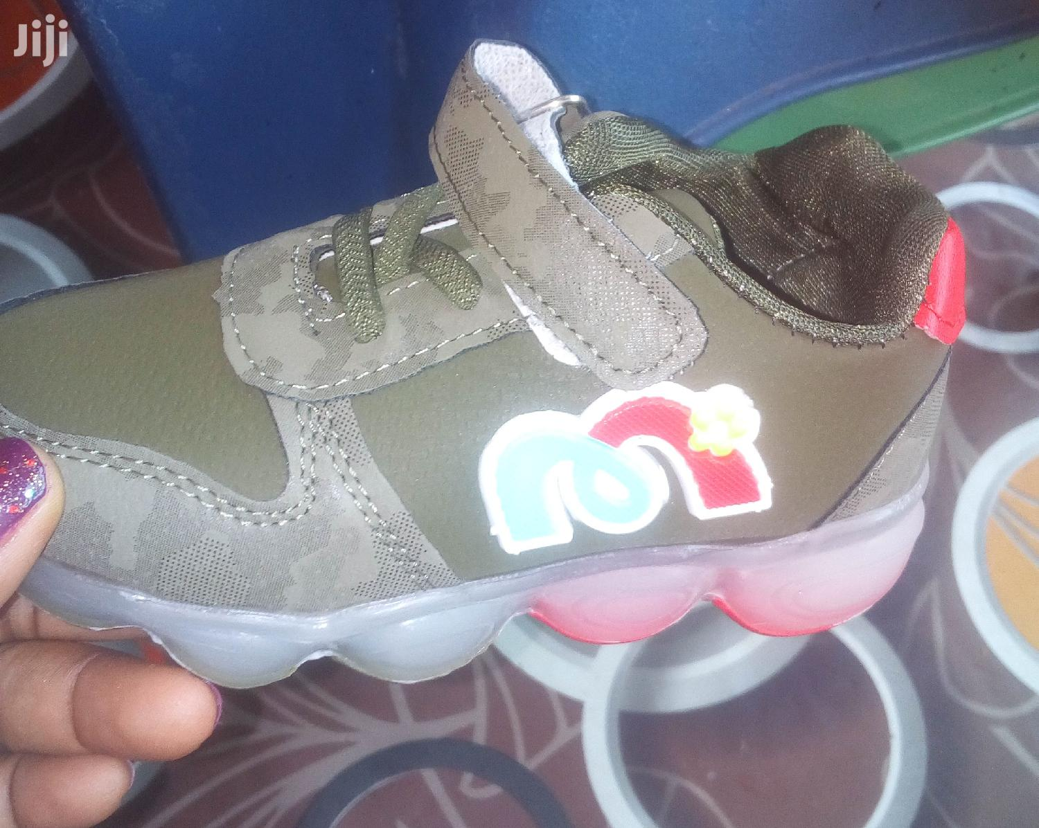 Archive: Shoes For Kids