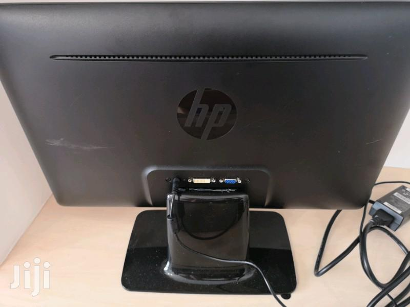 Archive: HP 2011x 20-inch LED Monitor - Black