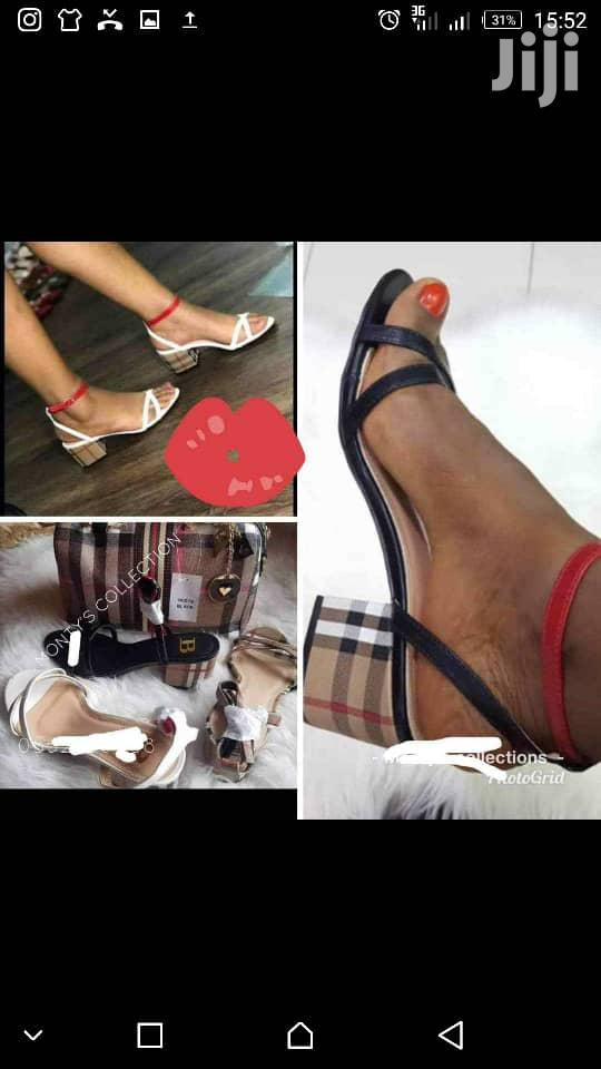 Classic Heels   Shoes for sale in Gomoa West, Central Region, Ghana