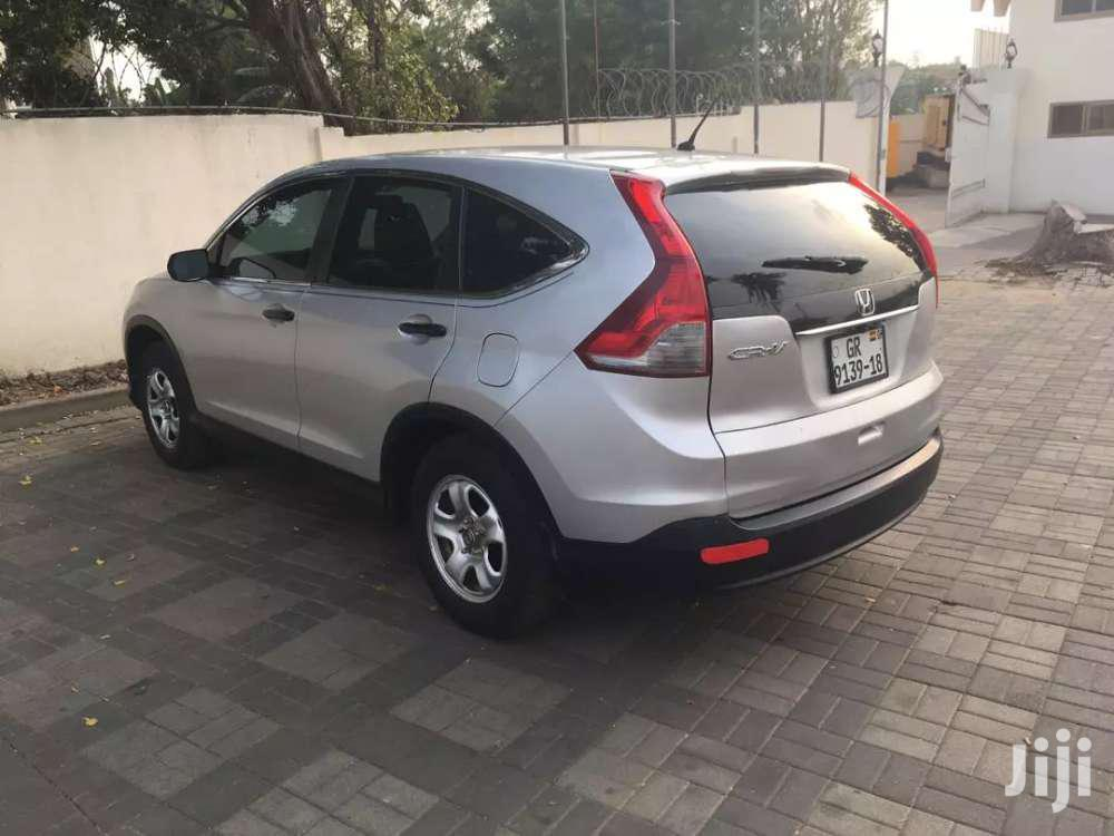 Car Rental - Honda CRV | Automotive Services for sale in East Legon (Okponglo), Greater Accra, Ghana