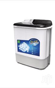 New Syinix 7 Kg Washing Machine Twin Tub Semi Automatic   Home Appliances for sale in Greater Accra, Accra Metropolitan