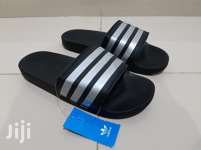 Archive: High Quality Dim Adidas Slides